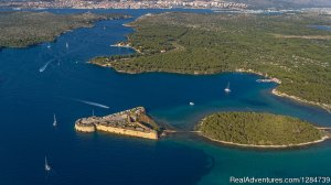 Sailing Adventure through Croatian National Parks Abbeville, Croatia Sailing & Yacht Charters