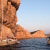 Sailing Adventure through Croatian National Parks