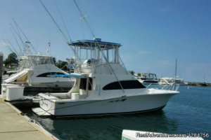 Quepos Fishing Charters Quepos, Costa Rica Fishing Trips