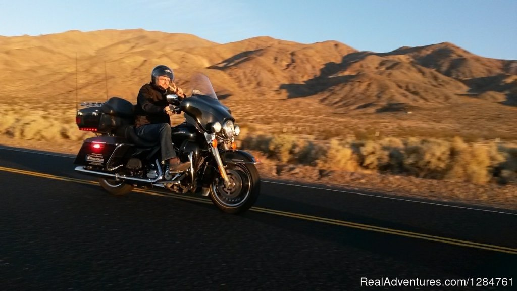 Death Valley experience it is all about desert | Image #15/20 | Touring Motorcycles Rental And Accommodations