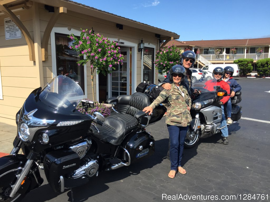 Image #20/20 | Touring Motorcycles Rental And Accommodations