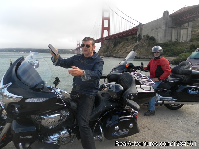 - Touring Motorcycles Rental And Accommodations