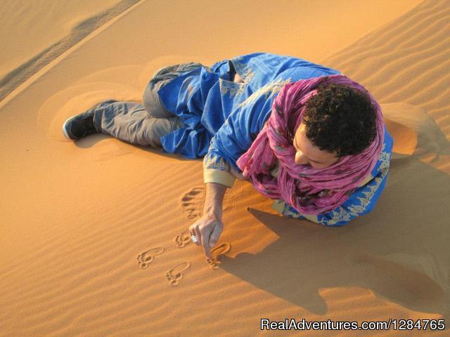 Morocco Sahara Tours from Marrakech
