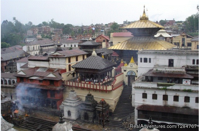 Pashupatinath Temple-Private Day Tour