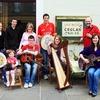 Irish Music Entertainment at Rathbaun Hotel