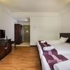 Suria Resort Hotspring Bentong Deluxe Triple