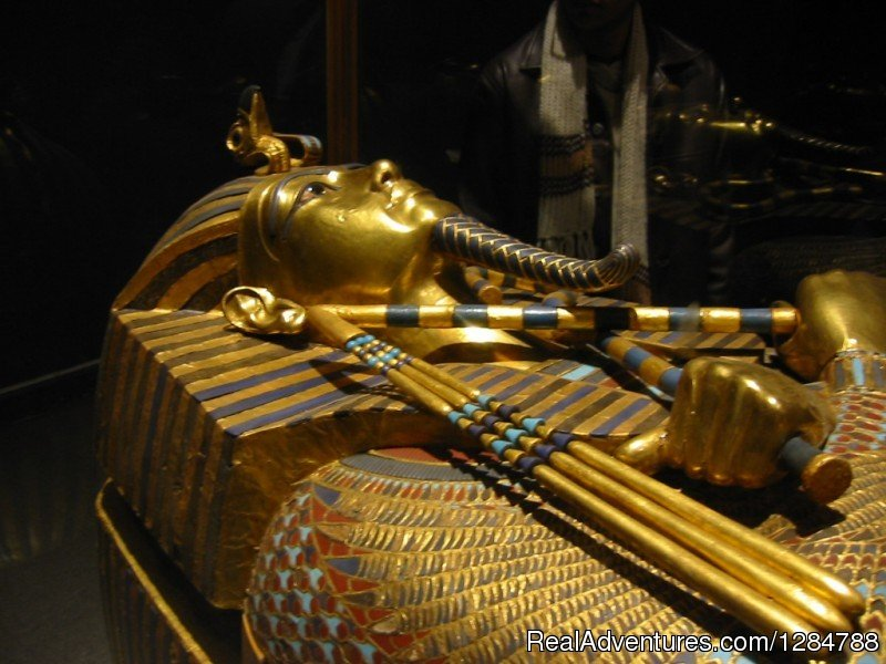 King Tut | Image #4/11 | Go discovery tours&travel At Egypt tours
