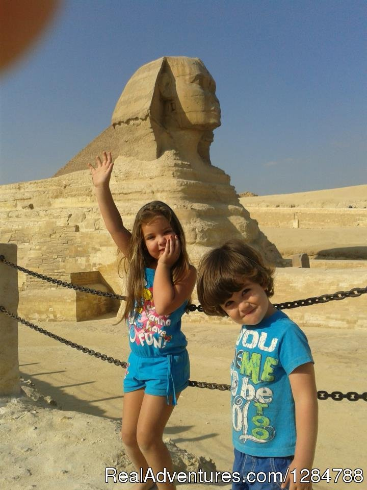 Sphinxs With Family Tours | Image #8/11 | Go discovery tours&travel At Egypt tours
