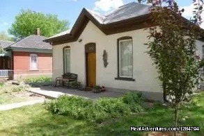 Arkansas Riverside Home Canon City Colorado Canon City, Colorado Vacation Rentals