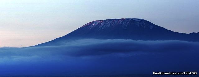 5 Days Marangu ('Coca Cola') Route - Kilimanjaro