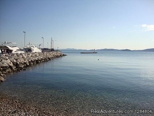 Hotel President Croatia Zadar-Luxury Hotel