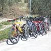 7 DAYS HIKING MTB  300 km on tracks, Granada Granada, Spain Bike Tours