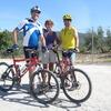 7 DAYS HIKING MTB  300 km on tracks, Granada