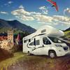 Motorhome rental in Eastern Europe Brasov, Romania RV Rentals