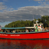 Damariscotta River Cruises Damariscotta, Maine Scenic Cruises & Boat Tours