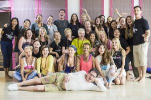 200hr Hot Yoga Teacher Training in Thailand Koh Samui, Thailand Yoga