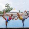 Hot Yoga Teacher Training in Thailand 200HR
