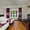 Suria Hotspring Resort