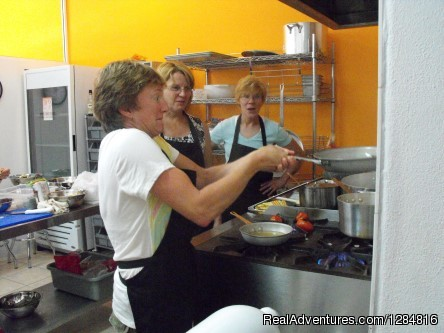 Cabo Cooking classes | Image #5/22 | Cooking classes in Cabo