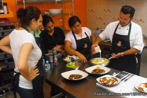 Cooking classes in Los Cabos | Image #7/22 | Cooking classes in Cabo