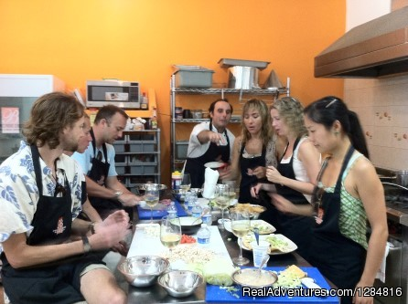 Time for a cooking class in Cabo | Image #8/22 | Cooking classes in Cabo