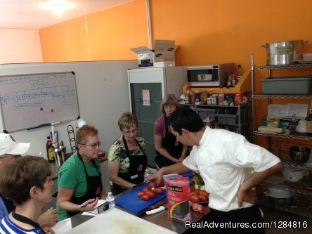 Image #10/22 | Cooking classes in Cabo