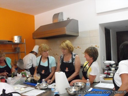Time to cook ladies- Cooking classes in Los Cabos | Image #13/22 | Cooking classes in Cabo