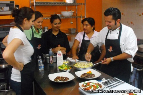Cooking classes | Image #17/22 | Cooking classes in Cabo