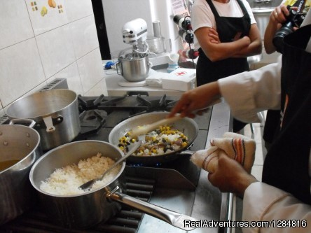Cooking Classes in  Los Cabos - Cooking classes in Cabo