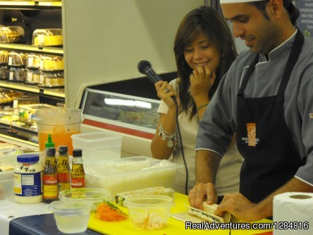 Cabo Cooking Classes - Cooking classes in Cabo