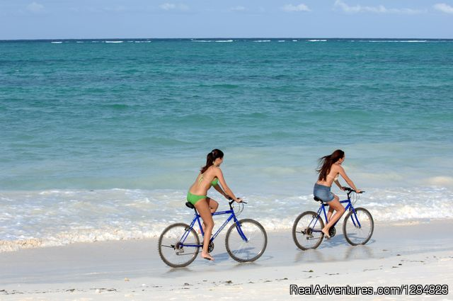 Discover Cultural Villages in Tanzania by bike