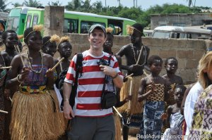 Volunteer work and Eco-tourism Accra, Ghana Volunteer Vacations