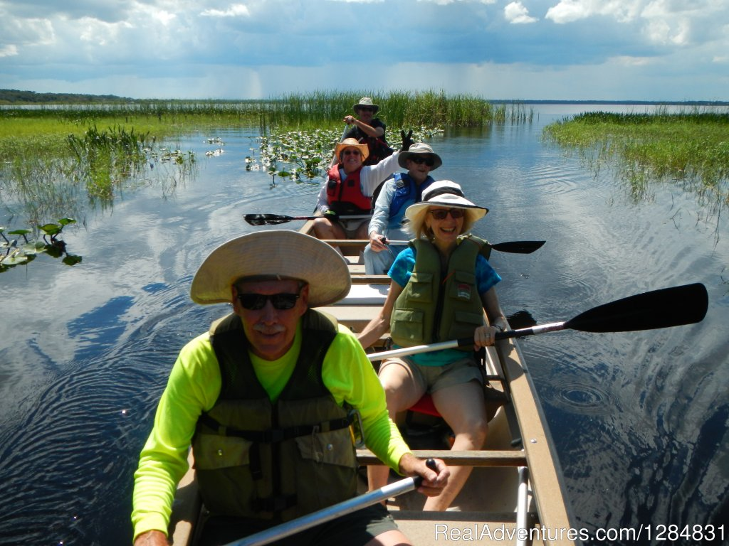 The Perfect Group Activity | Image #6/7 | Guided War Canoe Adventures for Groups
