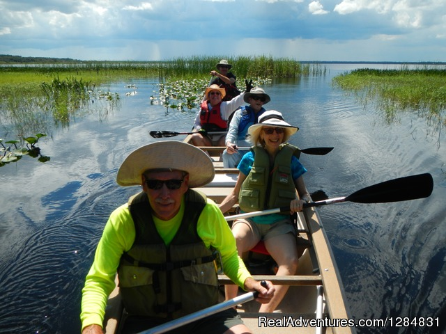The Perfect Group Activity - Guided War Canoe Adventures for Groups