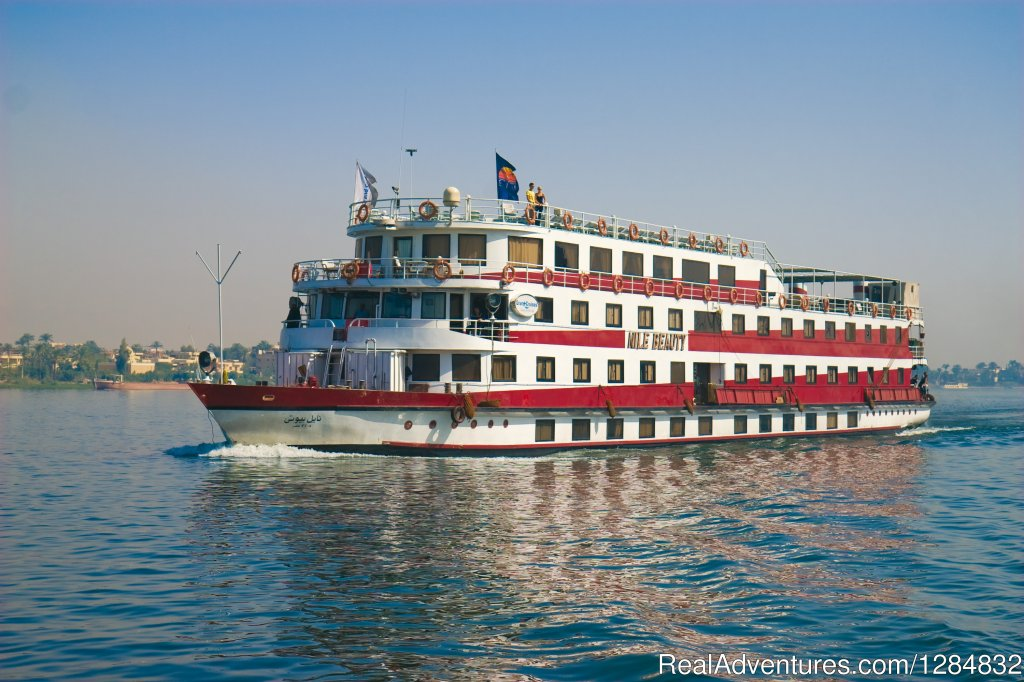 Image #1/6 | Luxor, Egypt | Cruises | Imperial Egypt Tours
