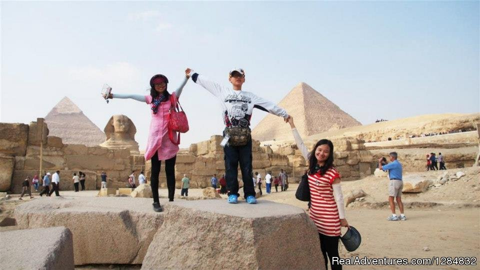 Image #2/6 | Imperial Egypt Tours
