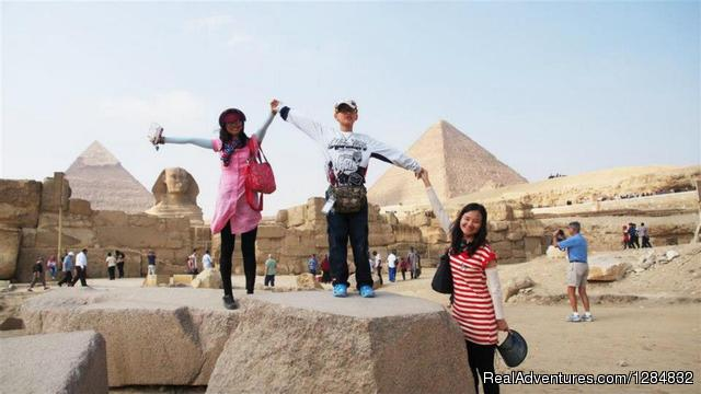 Imperial Egypt Tours