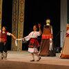 International Folklore Festival 'Na megdana'