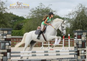 Equestrian Center Miami Miami, Florida Horseback Riding