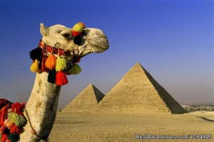 Tour Egypt in affordable cost with (Egypt Sunset) Cairo, Egypt History