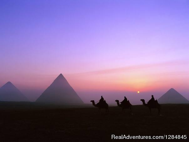- Tour Egypt in affordable cost with (Egypt Sunset)
