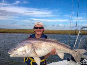 Louisiana Fishing and Hunting Getaways Lake Charles, Louisiana Fishing Trips