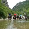 Albanian Cultural Horse Riding Trails Horseback Riding Albania