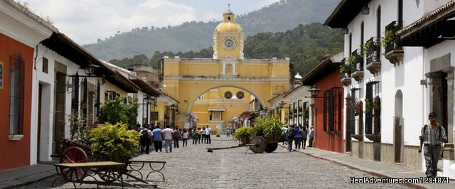 Guatemala Full Immersion/ Package Tours