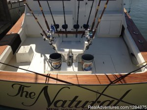 Charter Fishing trips Deale MD Deale, Maryland Fishing Trips