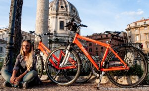 Rome Bike Tour: Discover Rome 3-Hour Bike Tour Rome, Italy Bike Tours