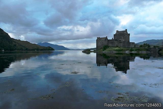 Photographic Journey to Ireland and Scotland