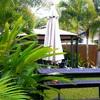 Cairns beach house, pool, spa bth, tropical garden