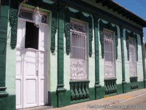 Hostal Casa Jose y Fatima Trinidad, Cuba Bed & Breakfasts