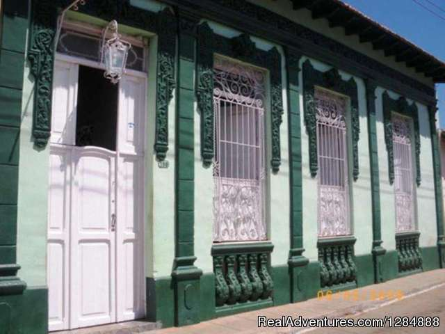 Hostal Casa Jose y Fatima Bed & Breakfasts Trinidad, Cuba